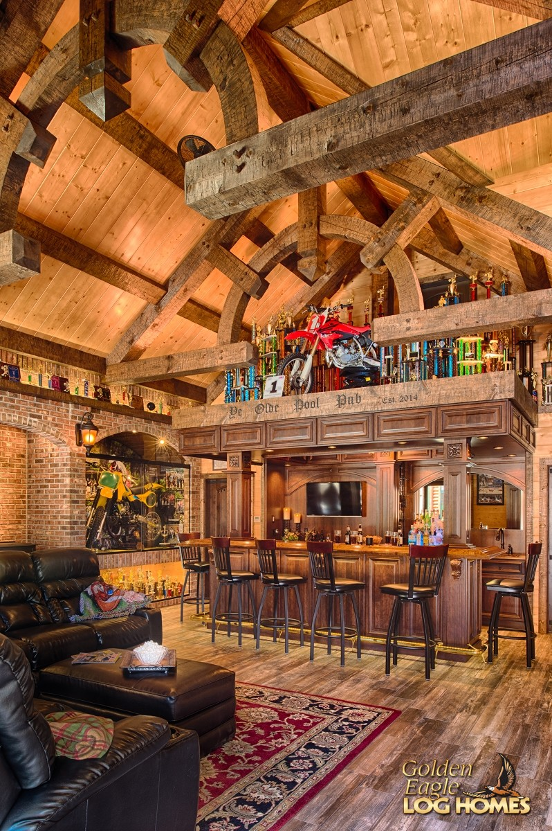 Fullsize Of Inside Rustic Homes