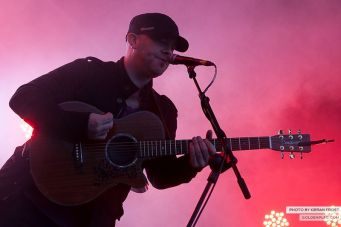 In Photos: Ash at Dublin Tall Ships