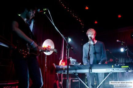 Kodaline at The Sugar Club | Review 