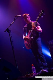 Bell X1 at Vicar Street | In Photos