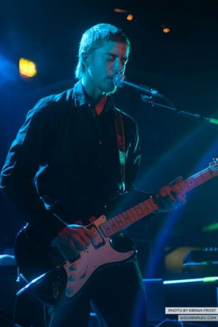 Paul Banks at The Academy | Review 
