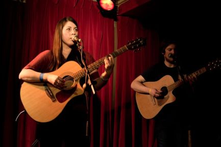 Sorcha Richardson at Whelans | In Photos