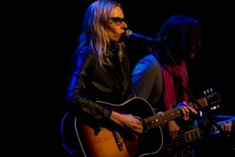 Aimee Mann at Bord Gais Energy Theatre | Review