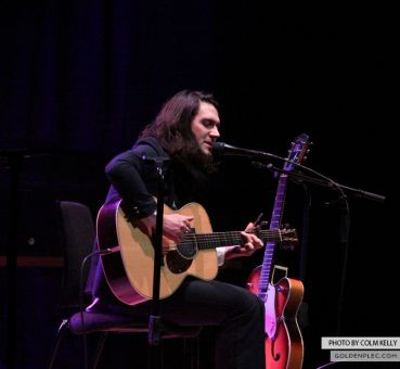 Conor Oberst at the National Concert Hall | Review