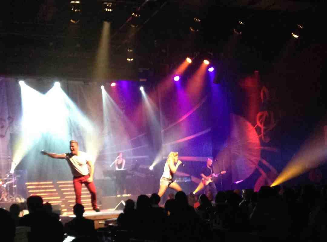 Barnyard Theatre South Africa 2013-2014