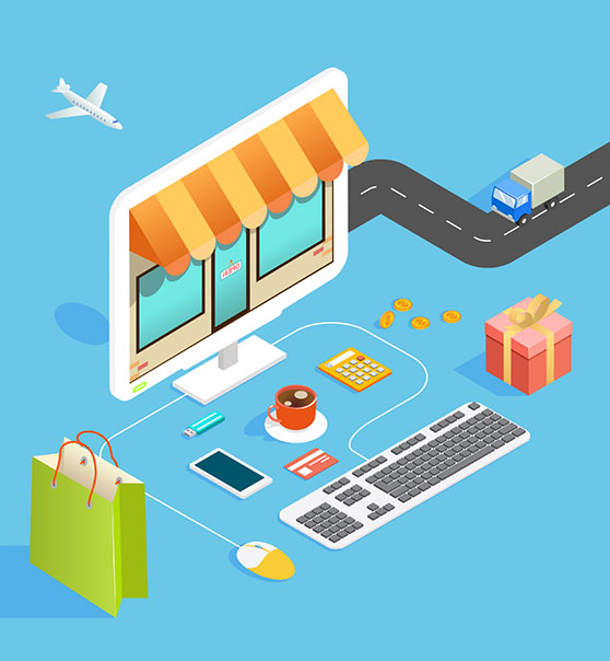 eCommerce & Customer Acquisition Strategies for SMB