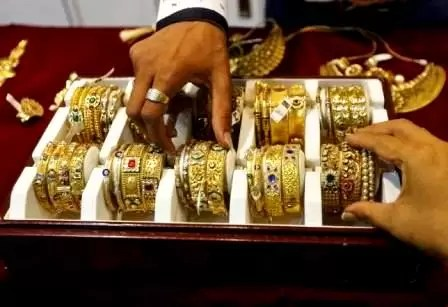 Gold Hold Uptrend on Safe Haven Demand