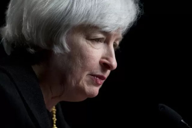 Janet Yellen Speech Suggests Fed Will Rethink Interest-Rate Plans