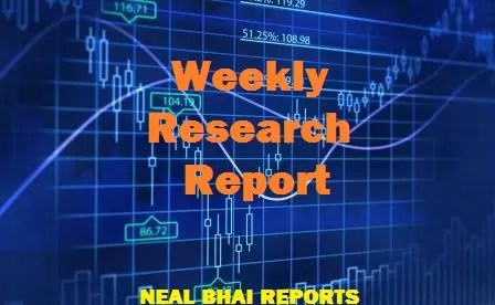 Commodities Weekly Research Report 11-04-16 to 15-04-16