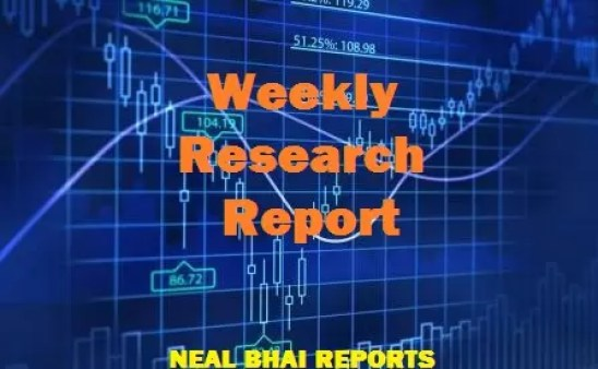 Commodities Weekly Research Report 25-04-16 to 29-04-16