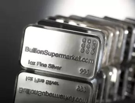 Silver Rocket Bull Market as Prices 10-Month High
