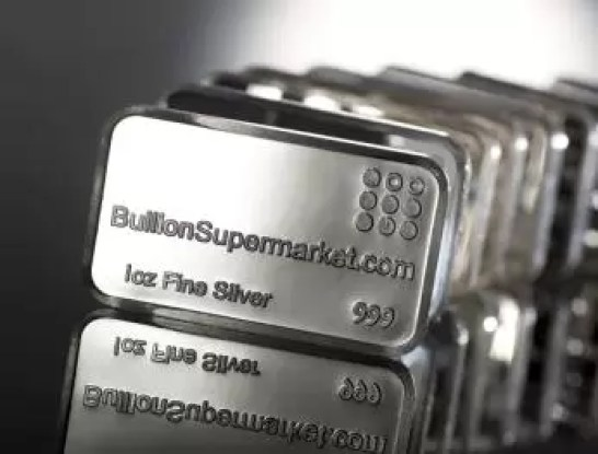Good News For Silver Bulls: There's Supply Trouble Brewing