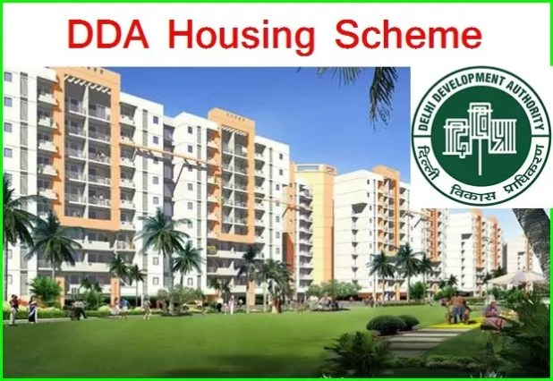 Apply online for future DDA homes - E-GOVERNANCE
