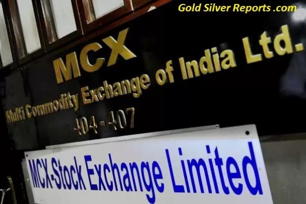 MCX Jumps on Options Trade Hopes, Transaction Fee Hike