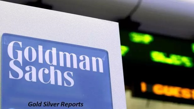 Goldman may Cut 25% Bank Jobs in Asia