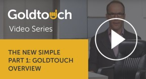 Goldtouch Overview