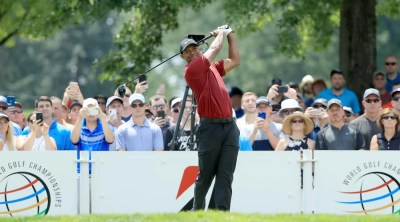 Tiger Woods' tee time: What time does Tiger tee off at the PGA Championship - Golf