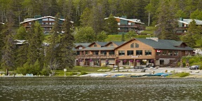 Pyramid Lake Resort - Golf Canadas West