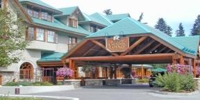 Banff Caribou Lodge - GolfCanadasWest.com