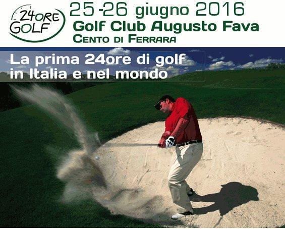 24h Golf 2016