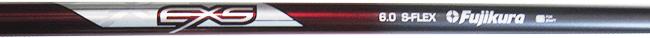 Fuji EXS Red Image
