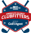 Golf Digest 2013 Americas 100 Best transparent.fw