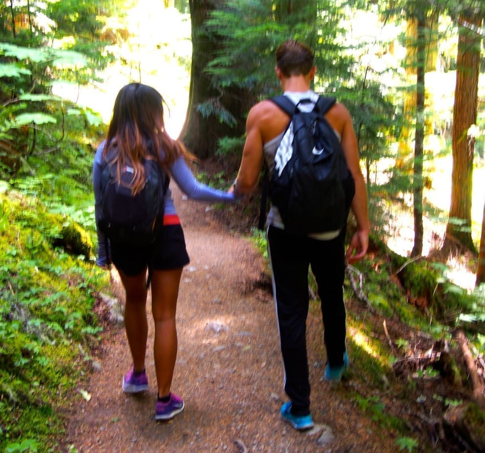 Tips To Stay In Shape When You Live With Your Partner