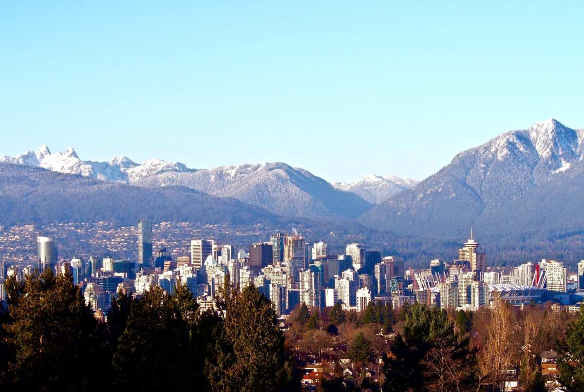 Reasons Why I've Fallen In Love With Vancouver