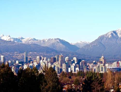 why i fell in love with vancouver