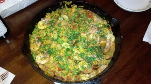 new orleans seafood recipe