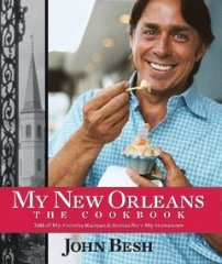 New Orleans cook book