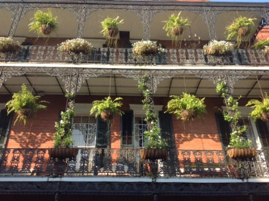 new orleans homes, new orleans history, new orleans architecture