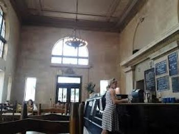 new orleans coffee shop