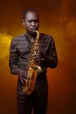 Seun Kuti New Orleans Jazz Fest 2012