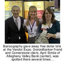 April-Bancography
