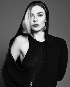 Nina Kraviz (Paola Kudacki)