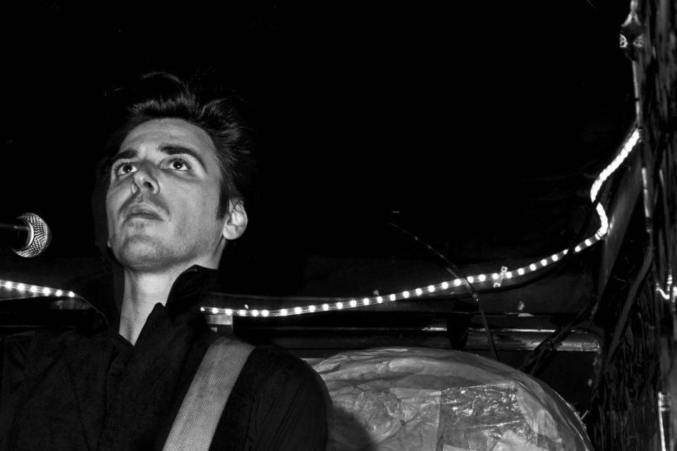 Georgio ' The Dove ' Valentino - (c) Stephan Vercaemer