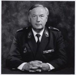 Ex-hoofdcomissaris van de politie Amsterdam
