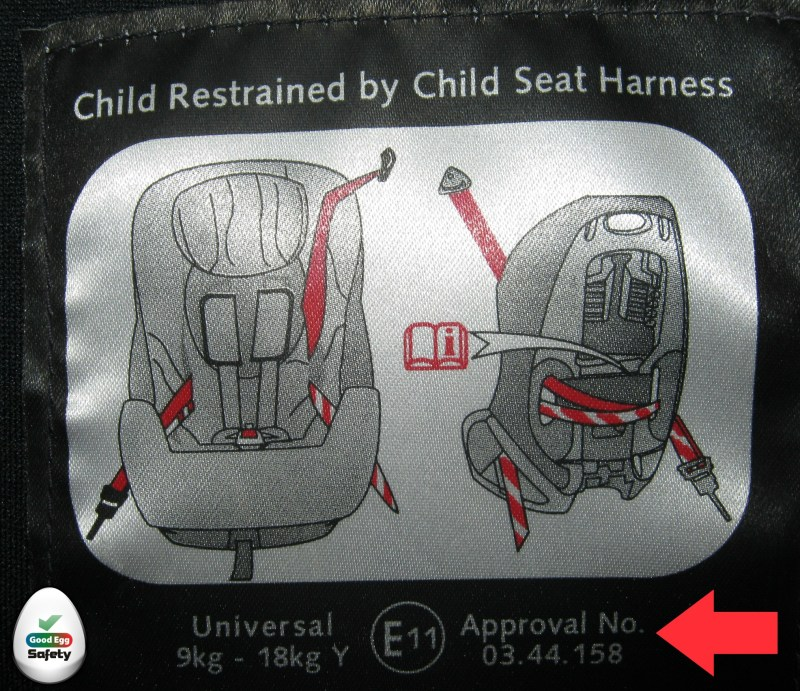 Large Of Why Do Car Seats Expire