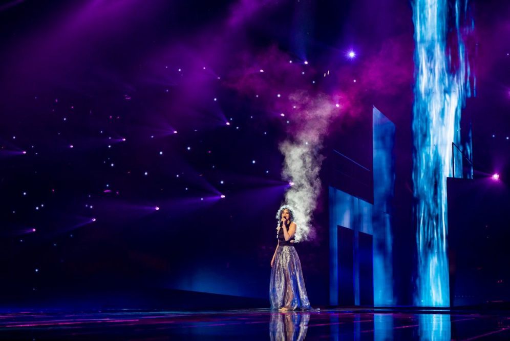 switzerland first rehearsal semi final ebu anna velikova
