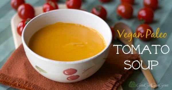 Paleo Tomato Soup Cake I