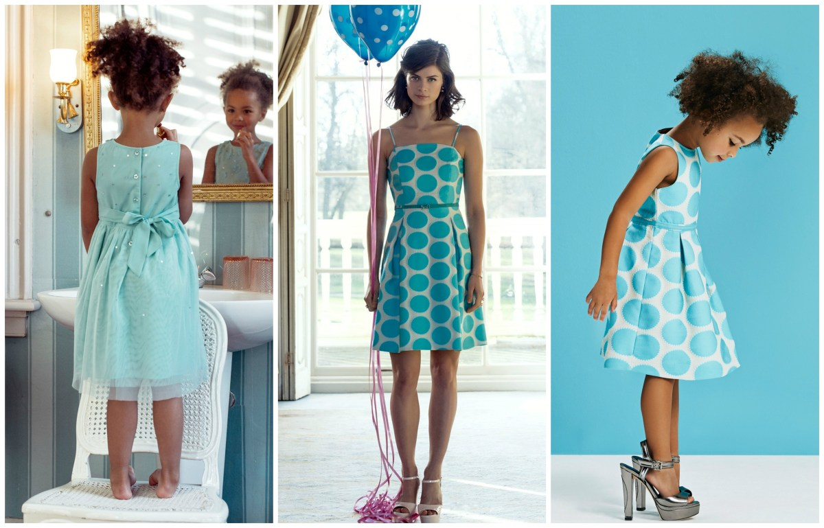 Steps Girls Collectie zomer 2016