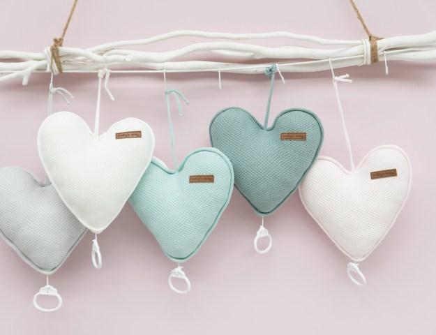 babykamer accessoires mintgroen ~ lactate for ., Deco ideeën