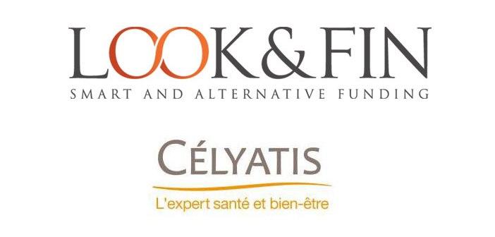 Célyatis, le site n°1 de la santé et du bien-être, lève 200.000€ sur Look&Fin