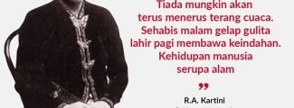 kartini quotes