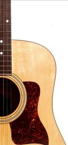 guitar half