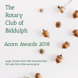 acorn awards 2018