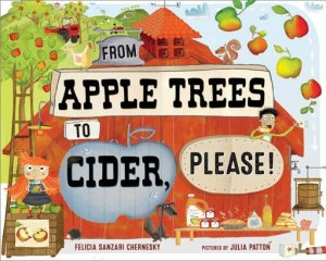 FromAppleTreestoCiderPlease