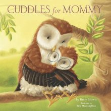 Cuddles_For_Mommy