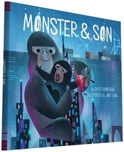 Monster_and_Son book cover